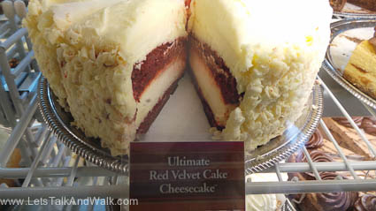Cheesecake Factory Knoxville Review 5