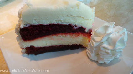 Cheesecake Factory Knoxville Review 15