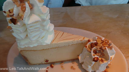 Cheesecake Factory Knoxville Review 16