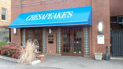 Chesapeake's Knoxville, TN