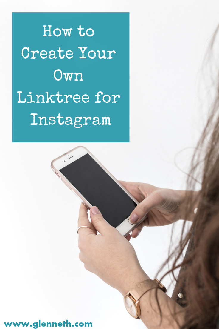 How To Create Your Own Linktree For Instagram