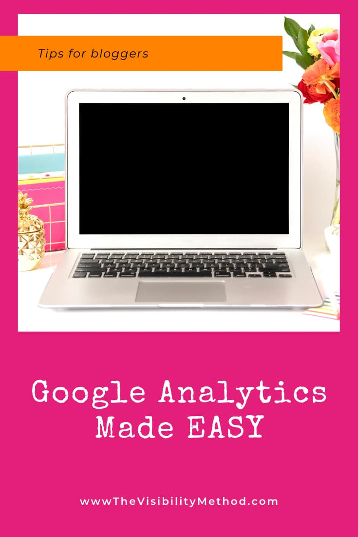 Learn the most essential components of Google Analytics, and how to understand them to help run your blog and business.
